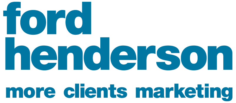 Ford Henderson – More Clients Marketing